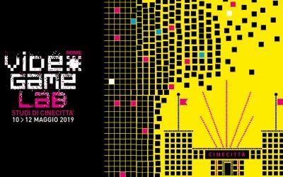 ROMEVIDEOGAMELAB 2019: Torna il festival italiano degli Applied Games