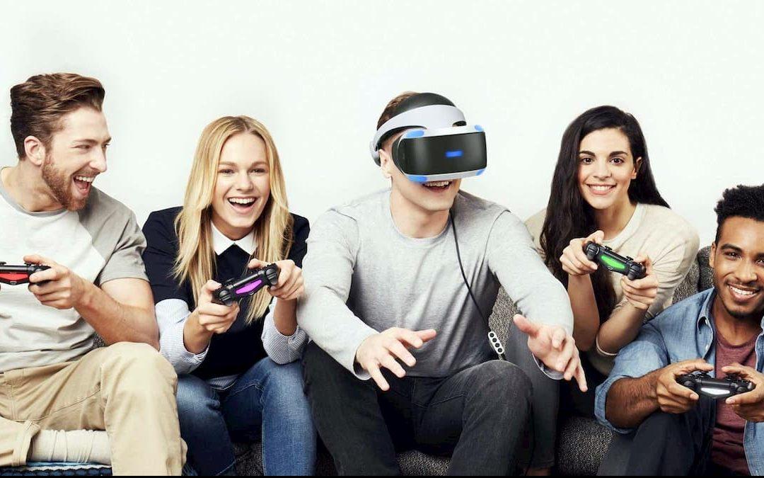 RomeVideoGameLab: i videogiochi arrivano a Cinecittà