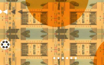 À la lumière de l'été : les animations estivales de Cinecittà
