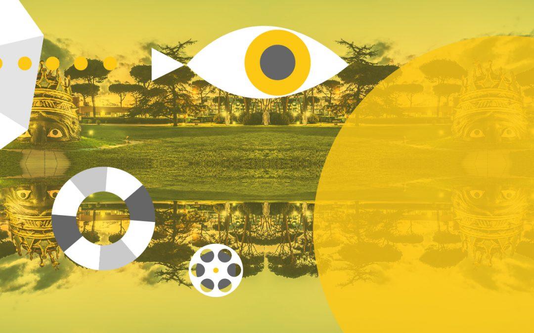 Rassegna di eventi, visite animate e tematizzate per conoscere la storia del cinema