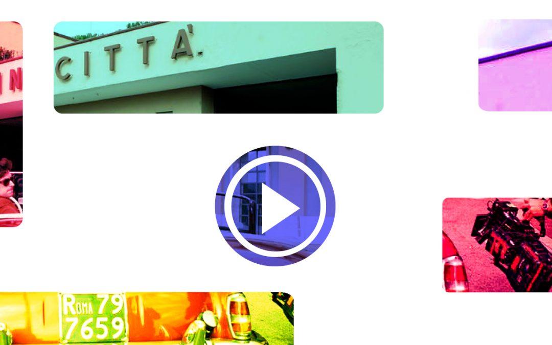 Dal 1° Dicembre al 5 Gennaio il Tempio del Cinema svela set, memorabilia e musei grazie a 11 appuntamenti video che permettono ad adulti e famiglie di varcare i cancelli di Via Tuscolana dalle proprie case e da tutti i dispositivi.