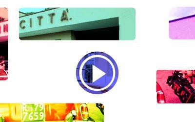Cinecittà in un click: narrazioni digitali di cinema