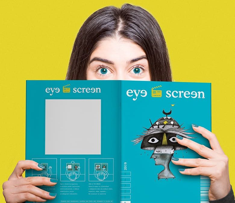 Arriva Eye Screen, il magazine-gioco sul cinema