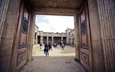 Discover the secrets of Cinecittà this Spring