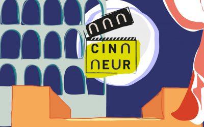 CINEUR: l'incanto del cinema dall'EUR a Cinecittà