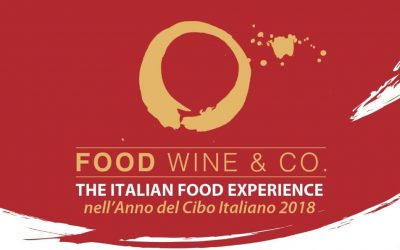 Food, Wine & Co. -The Italian Food Experience