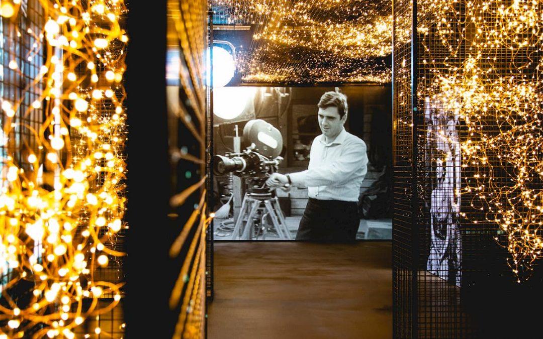 Una speciale narrazione per un viaggio virtuale tra le immagini in movimento del Museo Italiano dell'Audiovisivo e del Cinema.