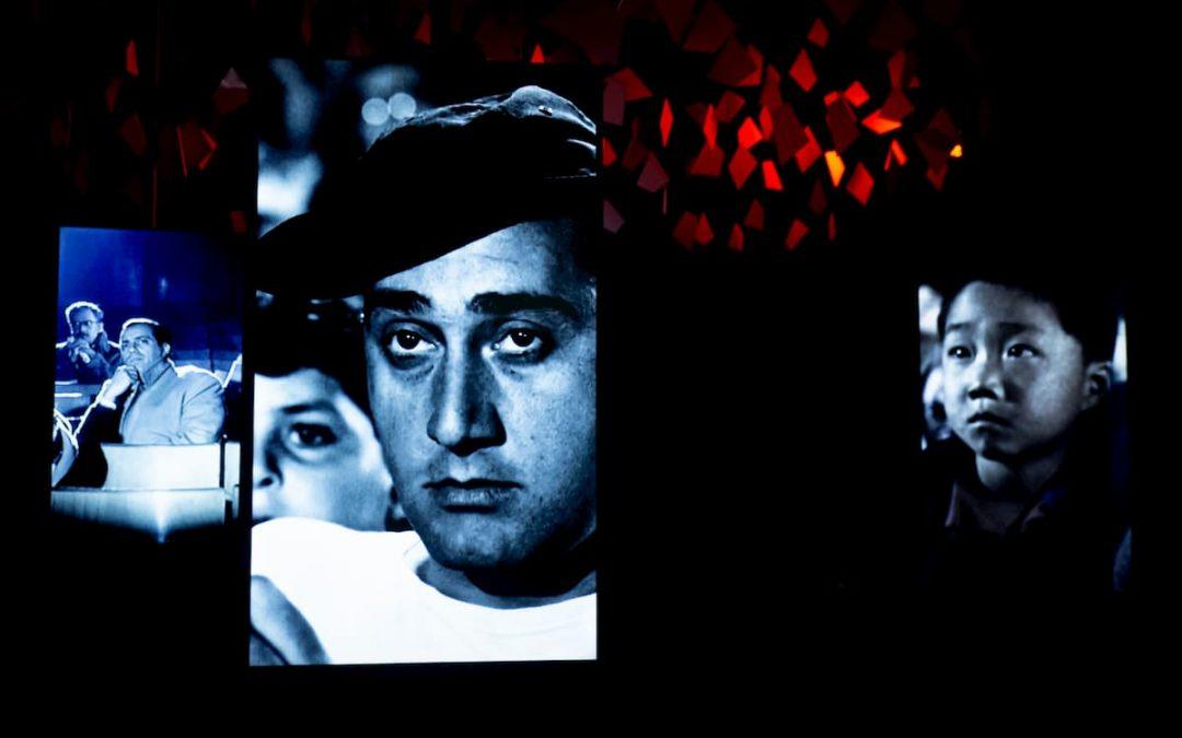 Un tour accessibile condotto da un educatore sordo per immergersi tra le installazioni del Museo Italiano dell'Audiovisivo e del Cinema.