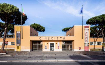 Cinecittà si Mostra rouvre ses portes au public