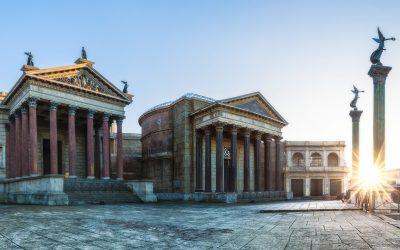 Set di Roma antica