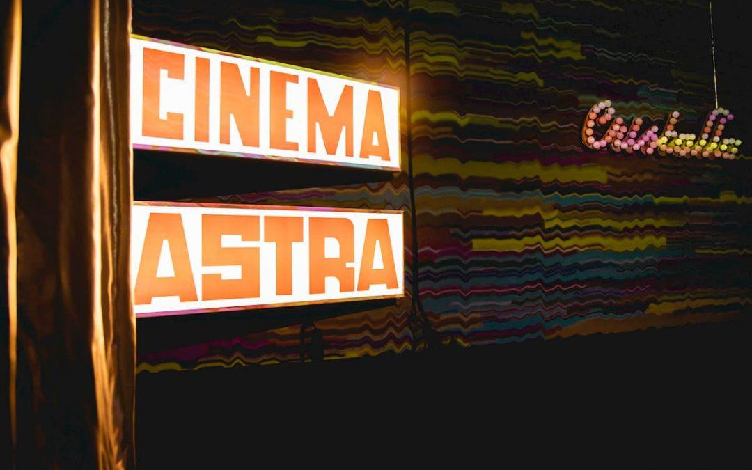 Alla scoperta del Museo Italiano dell'Audiovisivo e del Cinema